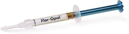 Флор-Опал (FLOR-OPAL) гель для снижения чувствительности при отбеливании