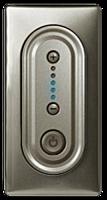 Лицевая панель светорегулятор сенсорный Legrand Celiane Графит (68347)