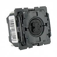 Механизм выключатель для управления приводами кнопочный Legrand Celiane (67602)