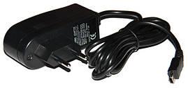 Мережевий адаптер mini (зарядний пристрій)