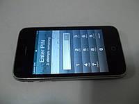 Мобильный телефон Iphone 3G 8gb №3163