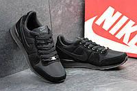 Мужские кроссовки Nike черные 2538