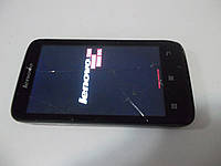 Мобильный телефон Lenovo A319i №3137