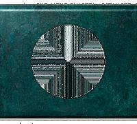 Рамка 1-постовая Legrand Celiane Патина Медь (69271)