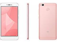 Смартфон Xiaomi Redmi 4X 2/16GB (Pink)