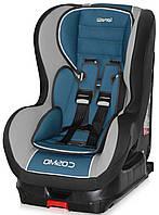 Детское автокресло Cosmo Isofix от 9 до 18 кг - Bertoni - Болгария - 2 положения ремней безопасности