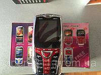 Мобильный телефон DONOD DX 9,2 симки,чехол  о