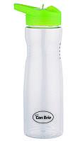 Бутылка для воды из тритана Con Brio CB-380 (750мл) Зеленый