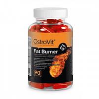 Fat Burner - 90 tabs - OstroVit