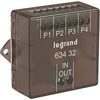Распределение видеосигнала Legrand Celiane (63432)