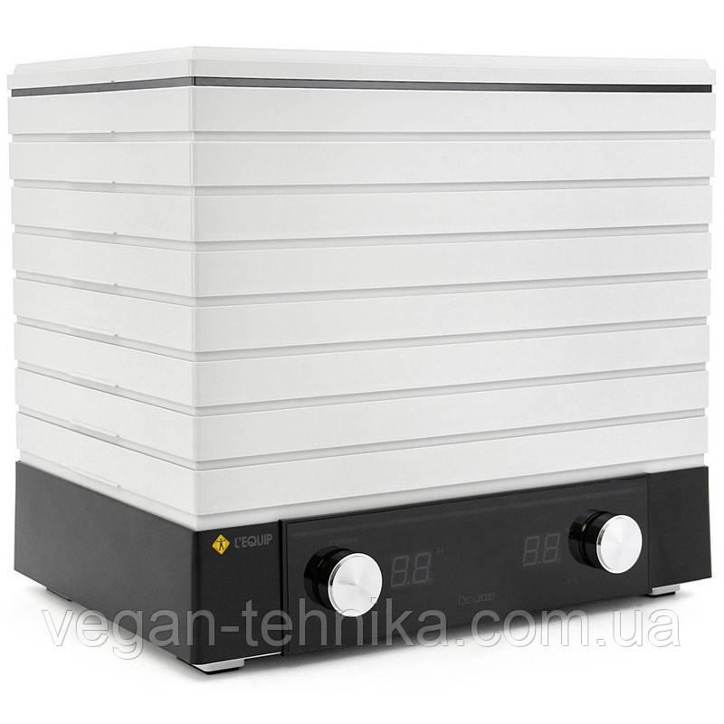 Дегидратор L'equip D-Cube LD-9013A (сушилка для фруктов)