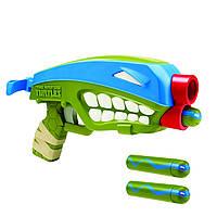 Набор игрушечного оружия серии  ЧЕРЕПАШКИ-НИНДЗЯ бластер Леонардо TMNT (98501)