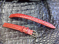 Ремешок из Лапы Страуса для часов ROMANSON