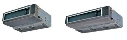 Внутренний блок канального типа Midea MDV-D71T2/N2-A3 (40Па), фото 2