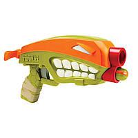 Набор игрушечного оружия серии  ЧЕРЕПАШКИ-НИНДЗЯ бластер Микеланджело TMNT (98505)