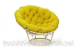 Кресло Папасан плетеная мебель из ротанга