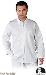 Блуза защитная LH-FOOD_JBU W