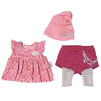 Одежда для куклы Baby Born 822180