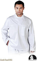 Защитная блуза LH-FOOD_JWB W