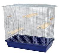 Клетка для шиншилл,белок,крыс,хорька и для других грызунов 100см