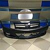Бампер передний Geely MK2/ New, MK-Cross (Лицензия)