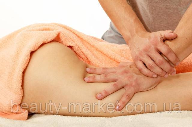 Традиционные виды ручного массажа.