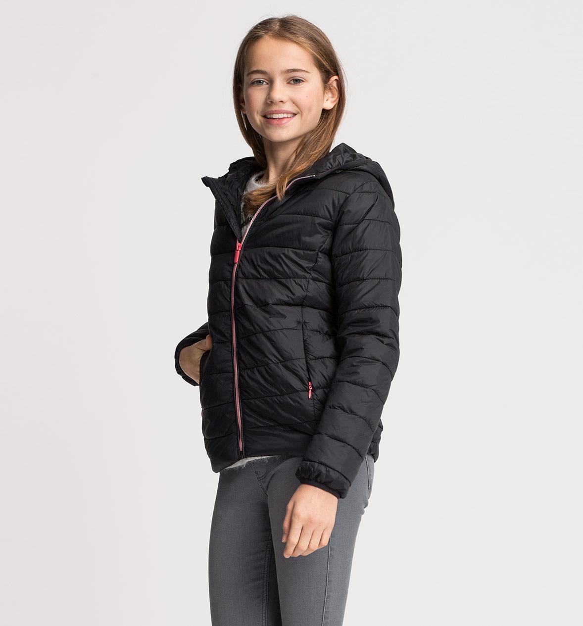 Демисезонная куртка на девочку C&A Германия Размер 146, 158, 164