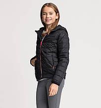 Демисезонная куртка на девочку C&A Германия Размер 140