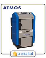Котел твердотопливный ATMOS D 15
