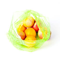 Пакеты Green Bags для хранения овощей и фруктов, фото 3