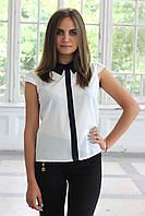 Блуза школьная модная арт.001, фото 1