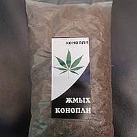 Жмых конопли 80 грамм