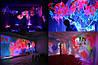 Флуоресцентная краска для баннеров и оракала