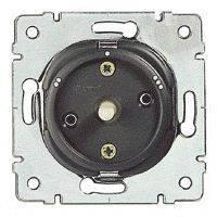 Выключатель 3-позиционный поворотный для управления вентиляцией 20А, 250В Legrand Galea Life (775957)