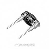 Лампа 230В 1мА для механизмов подсветки/индикации - зеленая Legrand Galea Life (775890)