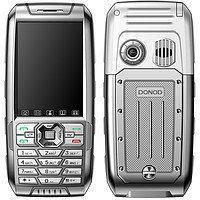 Мобильный телефон DONOD D908,2 симки   о