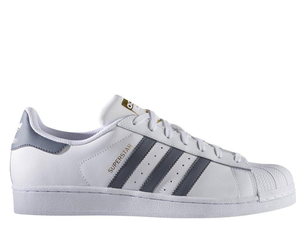 8f103d1c3 Оригинальные мужские кроссовки Adidas Superstar Foundation