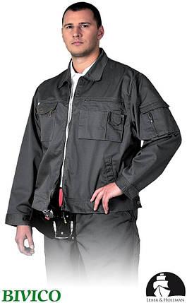 Блуза защитная LH-WILSTER S, фото 2