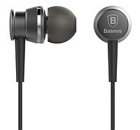 Наушники Baseus Premium Lark Series Earphones