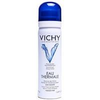 Виши — Термальная вода (Vichy, Eau Thermale Spa). Спрей 50 мл.