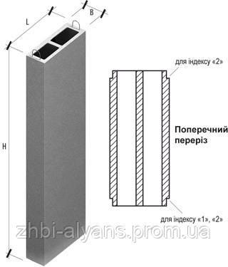 Магистральные ВБС -33-1