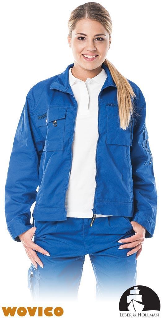 Блуза защитная женская LH-WOMWILER N