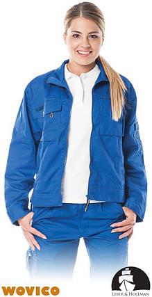 Блуза защитная женская LH-WOMWILER N, фото 2
