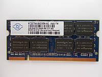 Оперативная память NANYA 2 GB 2Rx8 PC2-6400S-666-13-F1 NT2GT64U8HD0BN-AD
