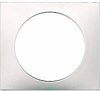 Лицевая панель переключателя универсальная Legrand Galea Life Белый (777019)