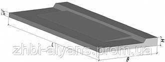 Балконные плиты ПБК 24.12-5а