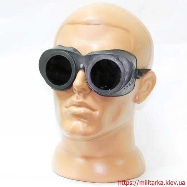 Сварочные очки ссср ( вариант 2)