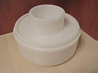 Форма для сыров(на1-2,5кг)с поршнем, фото 1