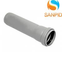 Труба для внутренней канализации Wavin 75х1