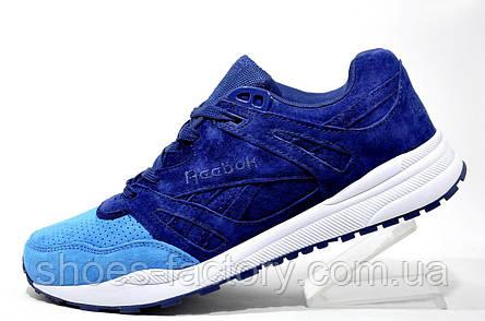 Мужские кроссовки в стиле Reebok Hexalite, Blue, фото 2